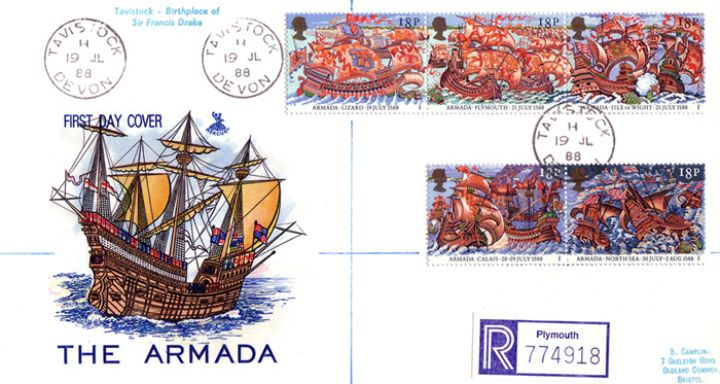 Spanish Armada, Spanish Galleon