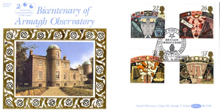 Astronomy, Armagh Observatory