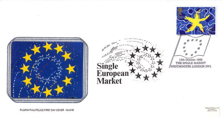Single European Market, The Stars of Europe