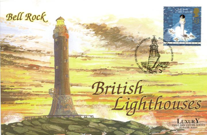 Lighthouses, Bell Rock