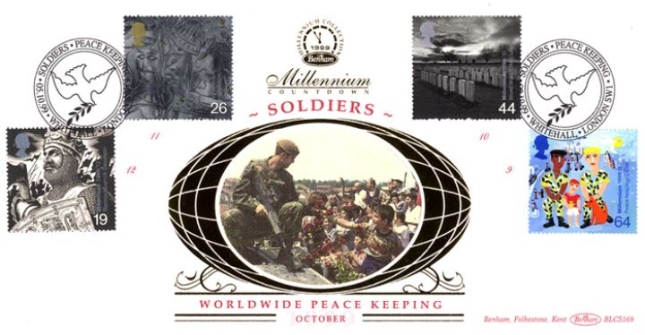 Soldiers' Tale, World Peacekeeping