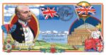 Flags & Ensigns: Miniature Sheet Edward Elgar