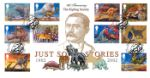 15.01.2002 The Just So Stories Rudyard Kipling Bradbury, Sovereign No.11