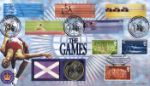 Commonwealth Games 2002 High Jump - Scotland