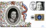 06.02.2002 Golden Jubilee HM the Queen Benham, Royalty No.0