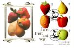 Fun Fruit and Veg Fruit and Veg