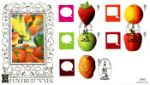 Fun Fruit & Veg: Generic Sheet Fruit and Veg