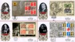 PSB: Festival of Stamps King George V Portraits