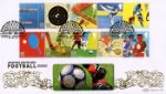 Olympic Games: Series No.2 Football