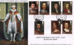 The Stuarts James VI of Scotland Producer: Derek Williams Series: GB (156)