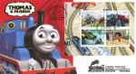 Thomas the Tank Engine: Miniature Sheet Thomas and Friends