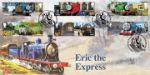 Thomas the Tank Engine Eric the Express