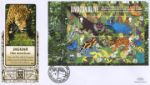 PSB: WWF - Pane 2 Jaguar (The Americas)