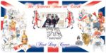Equestrian - Team Dressage: Olympic Gold Medal 20: Miniature Sheet The Greatest Show on Earth