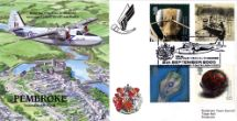 05.09.2000 Mind & Matter Hunting Percival Pembroke Forces, Planes and Places No.28