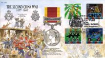 09.04.2002 Circus The Second China War Forces, Lest We Forget No.15