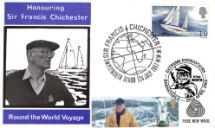 29.04.2003 Extreme Endeavours Sir Francis Chichester