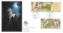 26.02.2004 Lord of the Rings Enchanted World Bradbury, Sovereign No.38