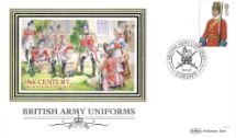 20.09.2007 Army Uniforms Royal Welch Fusiliers Benham, BS No.664