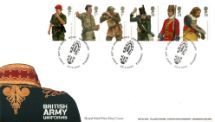 20.09.2007 Army Uniforms Military Uniform Royal Mail/Post Office