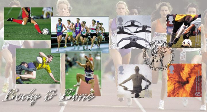 Body & Bone, Sporting Activities