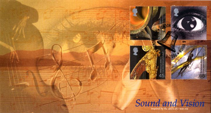 Sound & Vision, Double Bass