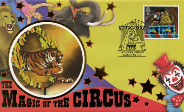 Circus, Ring of Fire