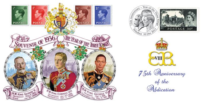 75th Anniversary, Year of the Three Kings