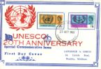UN & Int. Cooperation Year Unesco 20th Anniversary Producer: Lawrence Grech