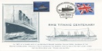 RMS Titanic Titanic Conceived 100 Years Ago
