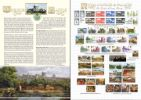Windsor Castle Brief History of Windsor Castle Producer: Bradbury Series: Commemorative Stamp Card (28)