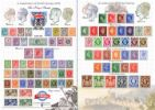National Stamp Day 2018 A Celebration of British Stamps