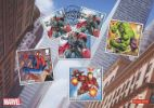 Marvel Promotion Card No 3