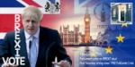 Parliament votes on Brexit Deal Boris Johnson Producer: Bradbury Series: BFDC (619)