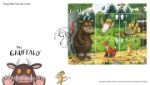 The Gruffalo: Miniature Sheet Gruffalo and Mouse