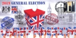 Election and Brexit Cover Double Dated Cover v.1 Producer: Bradbury Series: BFDC (625)