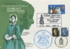 Florence Nightingale Founder of Modern Nursing