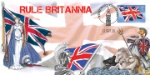 Rule Britannia! The Proms