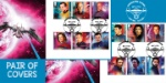 Star Trek Crew of Twelve