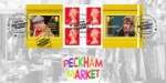 Self Adhesive: Only Fools and Horses Peckham Market RSB