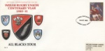 Sports Centenaries Welsh Rugby Union
