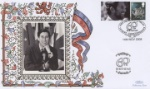 Prince of Wales [Commemorative Sheet] 60th Birthday