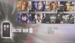 Doctor Who The first 8 Doctors