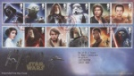 Star Wars STAR WARS - The Characters