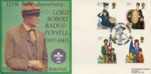 24.03.1982 Youth Organisations Lord Baden-Powell Hawkwood
