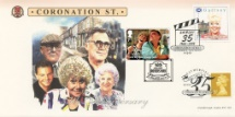 28.05.2020 Coronation Street Vera and Jack Duckworth Bradbury