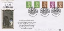 27.10.1992 PSB: Tolkien Centenary Cottage Benham, D No.188