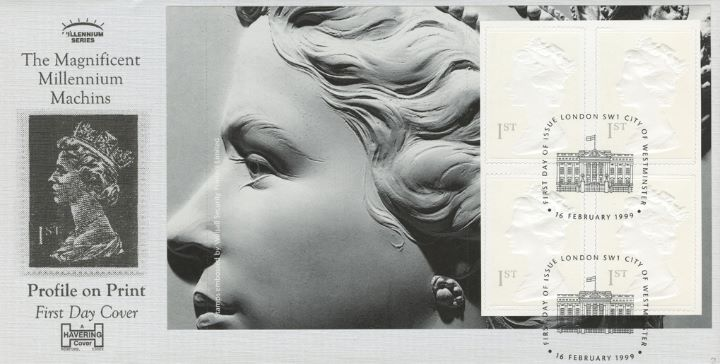 PSB: Profile on Print - Pane 2, Magnificent Millennium Machins