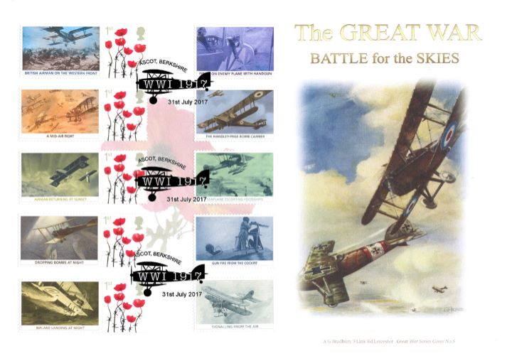Great War: Battle for the Skies, Dog Fight