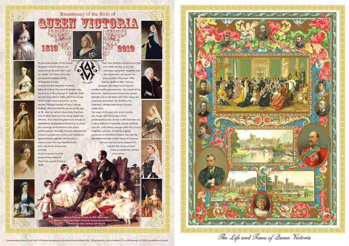 Queen Victoria, The Life and Times of Queen Victoria